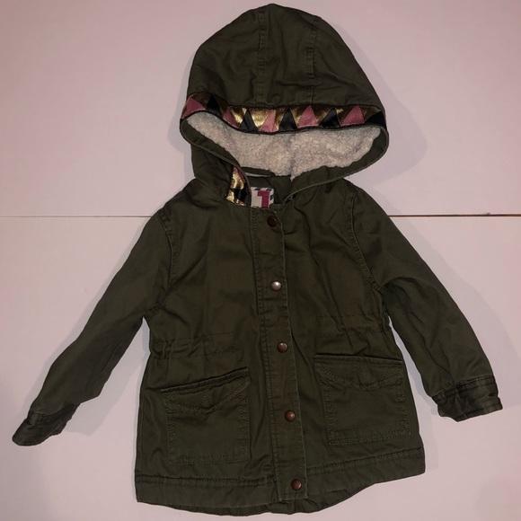 Cotton On Parka Jacket